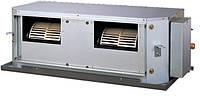 ARXC90GATH Внутренний блок Fujitsu канального типа (высоконапорный)