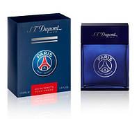 Dupont Paris Saint Germain Pour Homme 50Ml   Edt