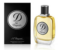 Dupont So Dupont Pour Homme 50Ml   Edt