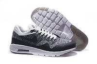 Кроссовки Nike Air Max 87 Premium Flyknit - 010