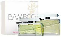 Franck Olivier Bamboo For Women 75Ml   Edp