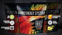 Power Pro Добавка Аміно Енерджи (500 г)