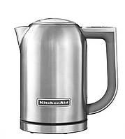 Электрический чайник КitchenАid 1.7 л нержавеющая сталь 5KEK1722ESX
