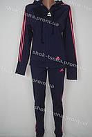 Спортивный костюм три полосы Adidas