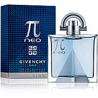 Givenchy Pi Neo 50Ml Tester Edt