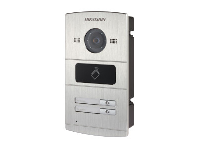 Виклична панель Hikvision DS-KV8202-IM
