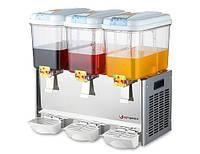 Диспенсер для сока 3х18 литров SSNC54L