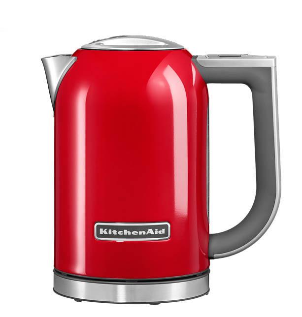 Электрический чайник КitchenАid 1,7 л красный 5KEK1722EER