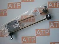 Стойка стабилизатора Seat Toledo 3 (2004-2009) Передняя 1K0411315 / JTS483 / 2677401 Сеат Толедо