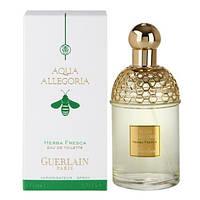 Guerlain Aqua Allegoria Herba Fresca 125Ml   Edt