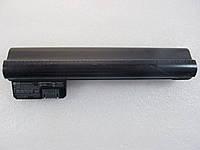 HP Mini 210 HSTNN-IB0O, 5700mAh, 6cell, 11.1V,  Li-ion, черная, ОРИГИНАЛЬНАЯ