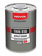 Разбавитель для акриловых изделий Novol Thin 850 стандарт (0.5л)
