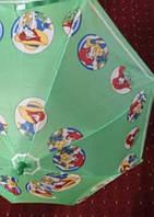 Детский зонтик, Цветной детский зонт