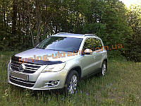 Дефлекторы капота Sim для Volkswagen Tiguan 2008-11
