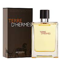 Hermes Terre D'Hermes 100Ml   Edt