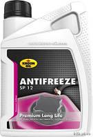 Антифриз Kroon-Oil Antifreeze SP 12 концентрат  Охлаждающая жидкость 1л