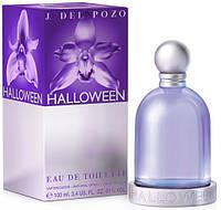 J.Del Pozo Halloween 100 Ml Tester Edt