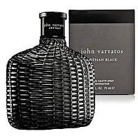 John Varvatos Artisan Black 125Ml Tester Edt