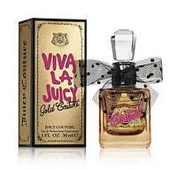 Juicy Couture Viva La Juicy Gold Couture 100Ml Tester Edp