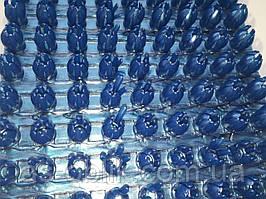 Щетинисте покриття синій Польща