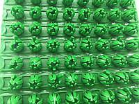 Щетинистое покрытие зеленый Польша