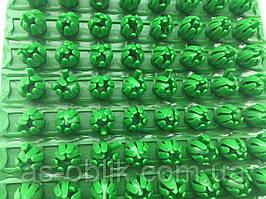 Щетинисте покриття зелений Польща