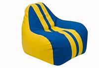 Кресло-груша бескаркасное Simba Sport Примтекс плюс
