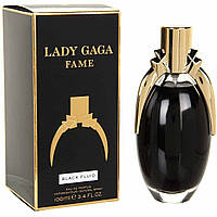 Lady Gaga Fame Black Fluid 50Ml   Edp