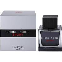 Lalique Encre Noir Sport 50Ml   Edt
