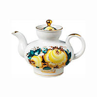 Заварочный чайник И.Ф.З. Малыш Желтый букет 00786