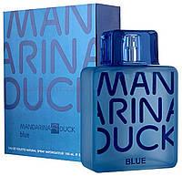 Mandarina Duck Blue 30Ml   Edt