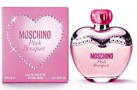 Moschino Pink Bouquet 100Ml Tester Edt