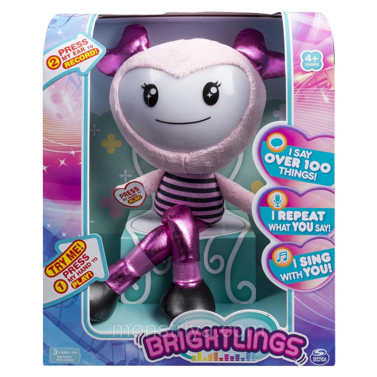Интерактивная кукла Брайтлингс (Brightlings )