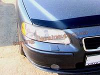Дефлекторы капота Sim для Volvo S60 2000-09