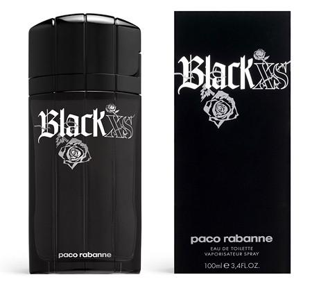 Набор Paco Rabanne Black Xs Men