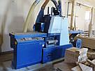 Wintersteiger DSG 150 Eco рамный многопил б/у для распиловки на ламели, фото 2