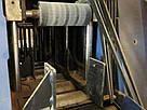 Wintersteiger DSG 150 Eco рамный многопил б/у для распиловки на ламели, фото 4