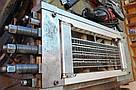 Wintersteiger DSG 150 Eco рамный многопил б/у для распиловки на ламели, фото 7