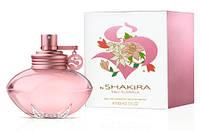 Shakira S By Shakira  Eau Florale 80Ml Tester Edt