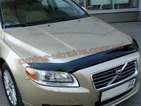 Дефлекторы капота Sim для Volvo V70 2007