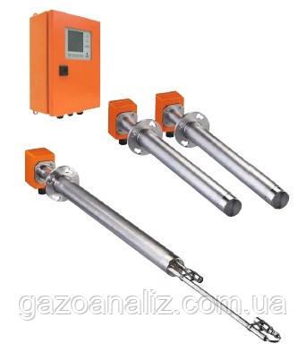 Измеритель скорости газового потока SICK FLOWSIC100 - Днепраналитприбор в Днепре