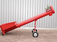 Зерноперегружатели (перегружатель зерна) шнековый – 50 т/час