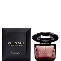 Versace Crystal  Noir 30Ml   Edt