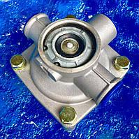 Ускорительный клапан КАМАЗ, 100-3518010, фото 1