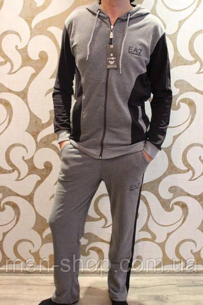 Спортивный костюм Emporio Armani