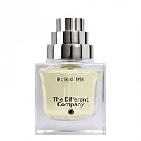 The Different Company Bois D'Iris 50Ml   Edt