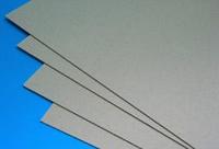 Полипропиленовый ППС (серый) лист 6 мм