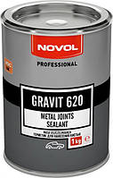 Герметик для нанесения кистью Novol Gravit 620 (1кг)
