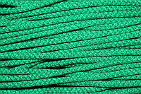 Шнур акрил 6мм.(100м) зеленый (трава)