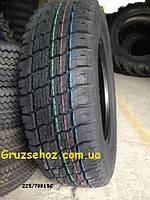 Шины для микроавтобусов 225/70R15C Rosava  LTA-401 112/110R